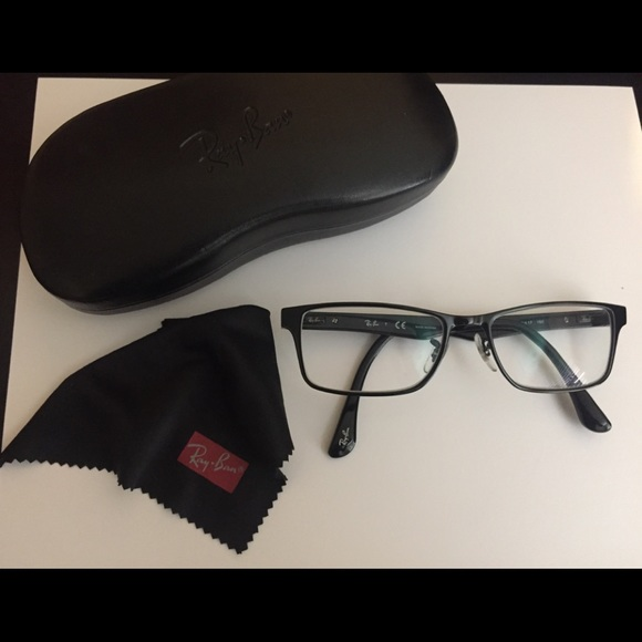 0943542a05d79 Ray-Ban Accessories - 🔥USED Ray-Ban Prescription glasses -RB6238 2509🔥